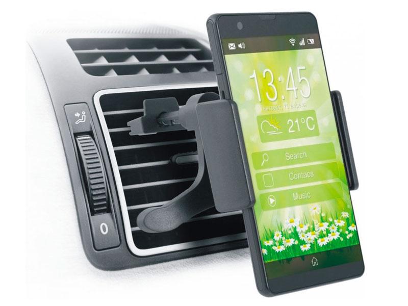 Работа в режиме навигатора потребляет большую мощность, что приводит к повышению температуры мобильного устройства