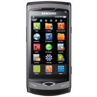 SAMSUNG GT-S8500 WAVE 8GB