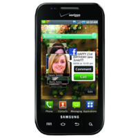SAMSUNG SCH-i500 GALAXY S FASCINATE