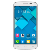 ALCATEL ONE TOUCH 7040D POP C7