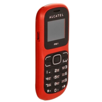 ALCATEL ONE TOUCH 117