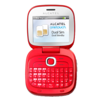 ALCATEL ONE TOUCH 810D