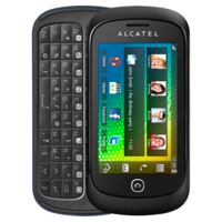 ALCATEL ONE TOUCH 888D