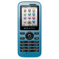 ALCATEL ONE TOUCH 600