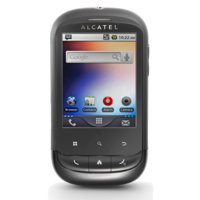 ALCATEL ONE TOUCH 891 SOUL