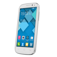 ALCATEL ONE TOUCH 5036D POP C5