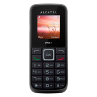ALCATEL ONE TOUCH 1009X