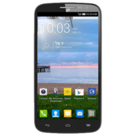 ALCATEL ONE TOUCH A995G POP MEGA