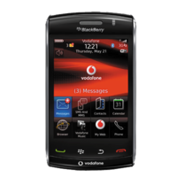 BLACKBERRY 9520 STORM 2