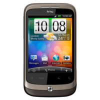 HTC A3333 WILDFIRE