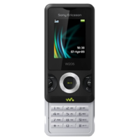 SONY ERICSSON W205 HELLO KITTY