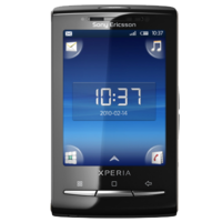 DELETED XPERIA X10 mini