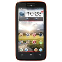 LENOVO S750 IDEAPHONE
