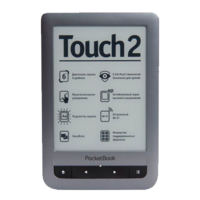 POCKETBOOK 623 TOUCH 2